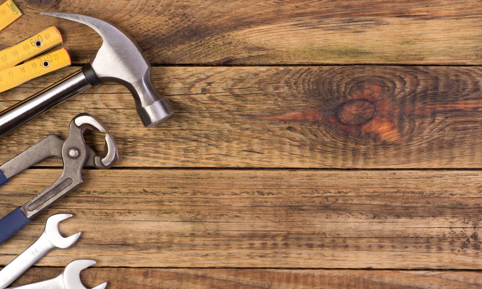 Home Improvement Services Gary W Schank Custom Carpentry